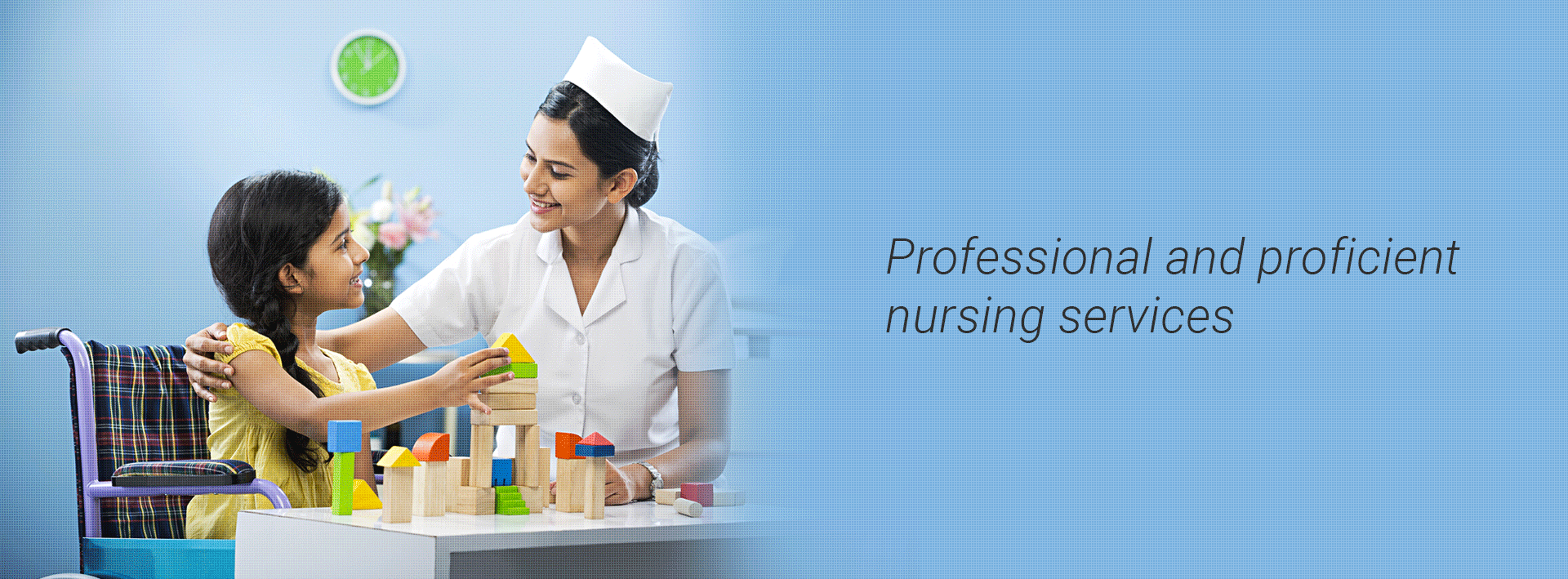 Nursing Services At Home